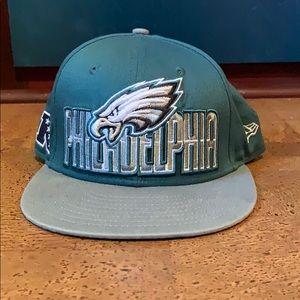 Philadelphia Eagles SnapBack Hat